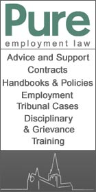 Pure Employment Law - Employment Professionals